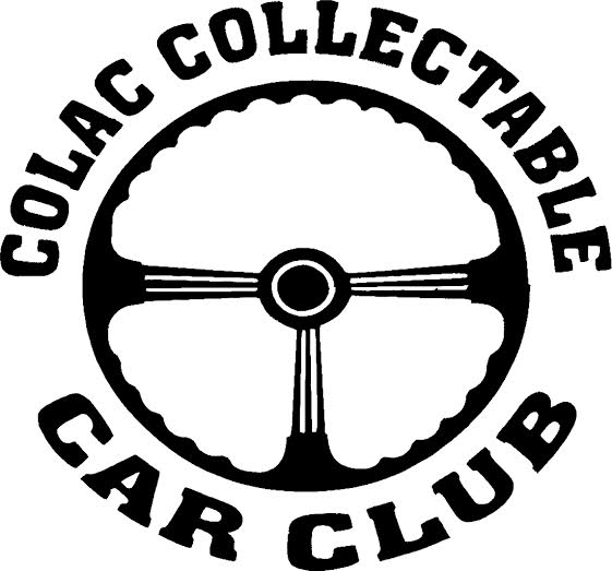 Colac Collectable Car Club Classic Vintage Vehicles