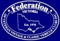 FEDERATION OF VETERAN, VINTAGE & CLASSIC VEHICLE CLUBS