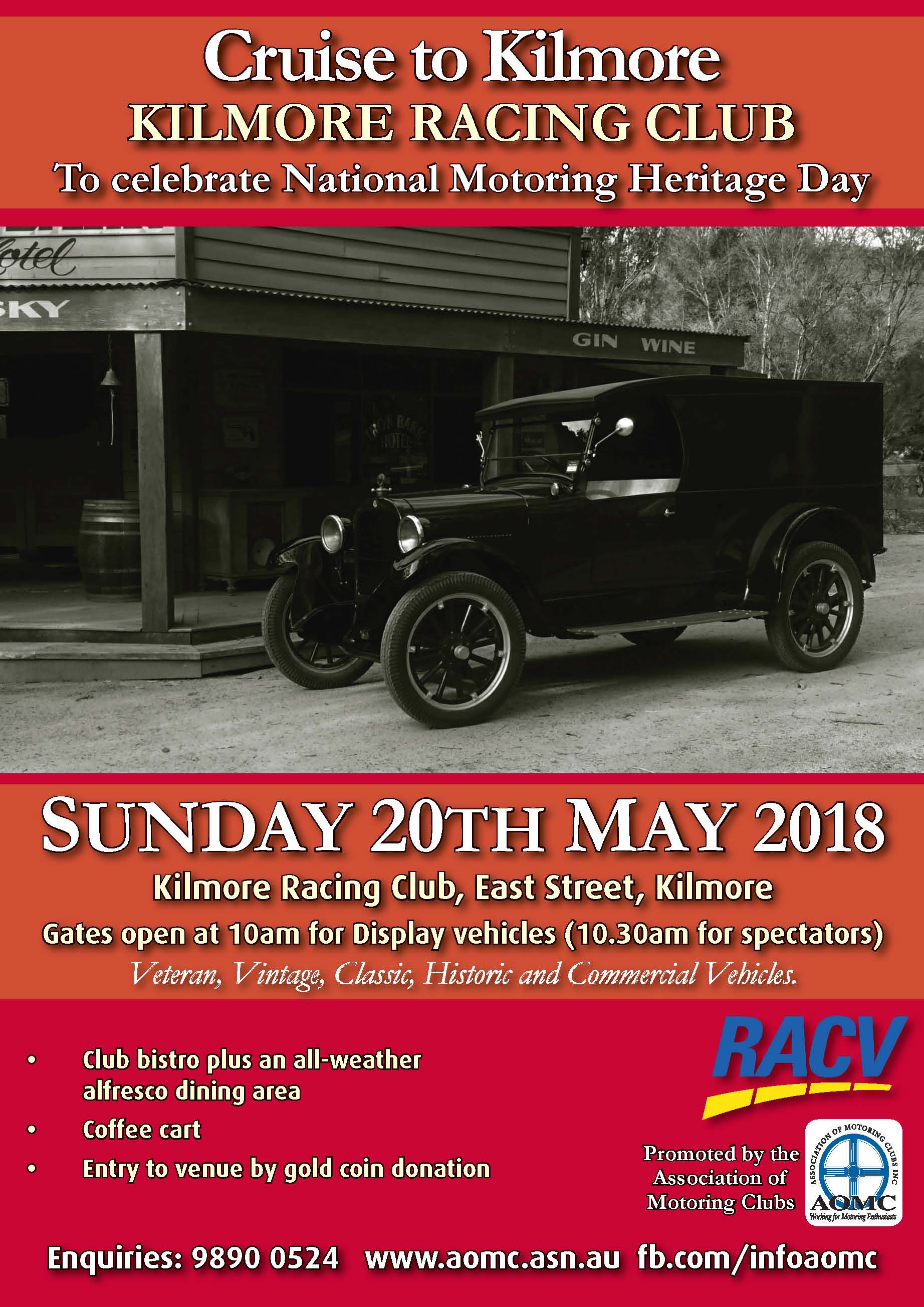 GALLERY, FOR SALE, EVENTS & WEBSITES - Colac Collectable Car Club